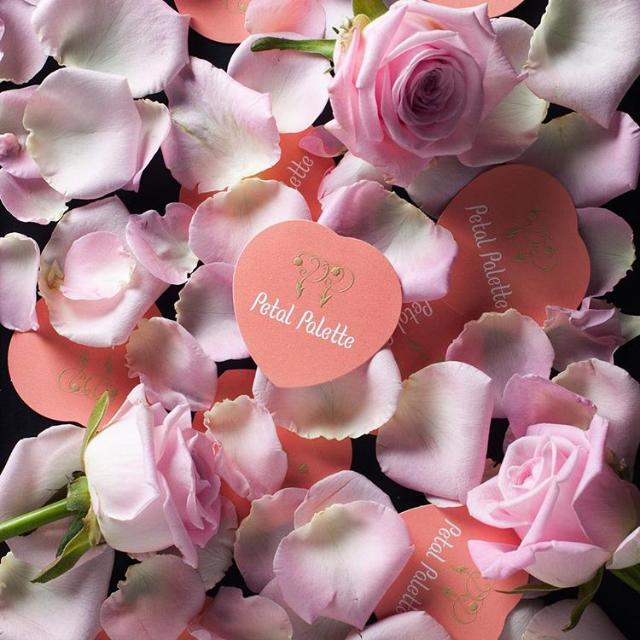 Petal Palette Seoul Florist