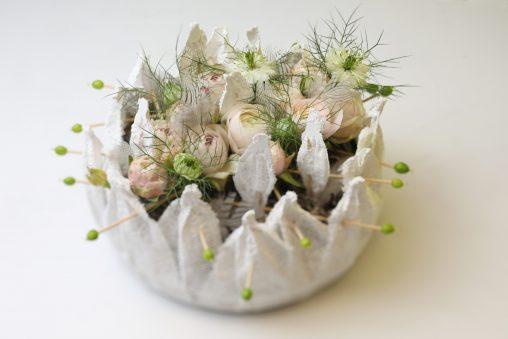 Contemporary Floral Design Seoul Florist