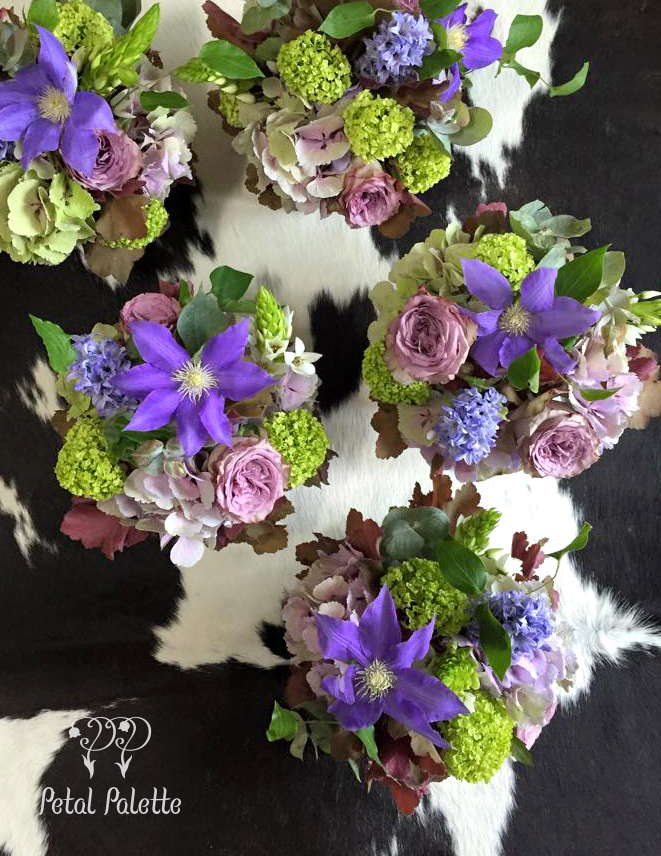 Centerpiece Flower Design Seoul Florist