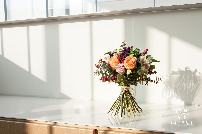 Flower Classes Workshops In Seoul Korea Petal Palette Victoria Bc Florist