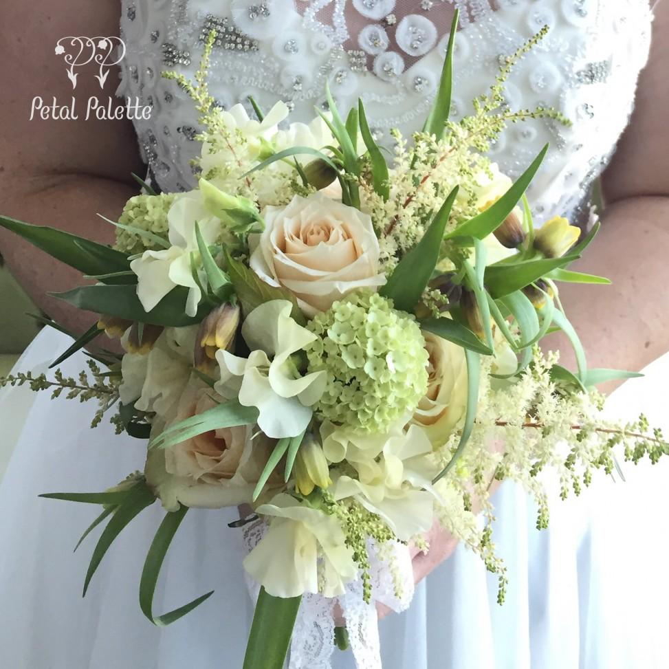 Seoul Wedding Florist and Decor